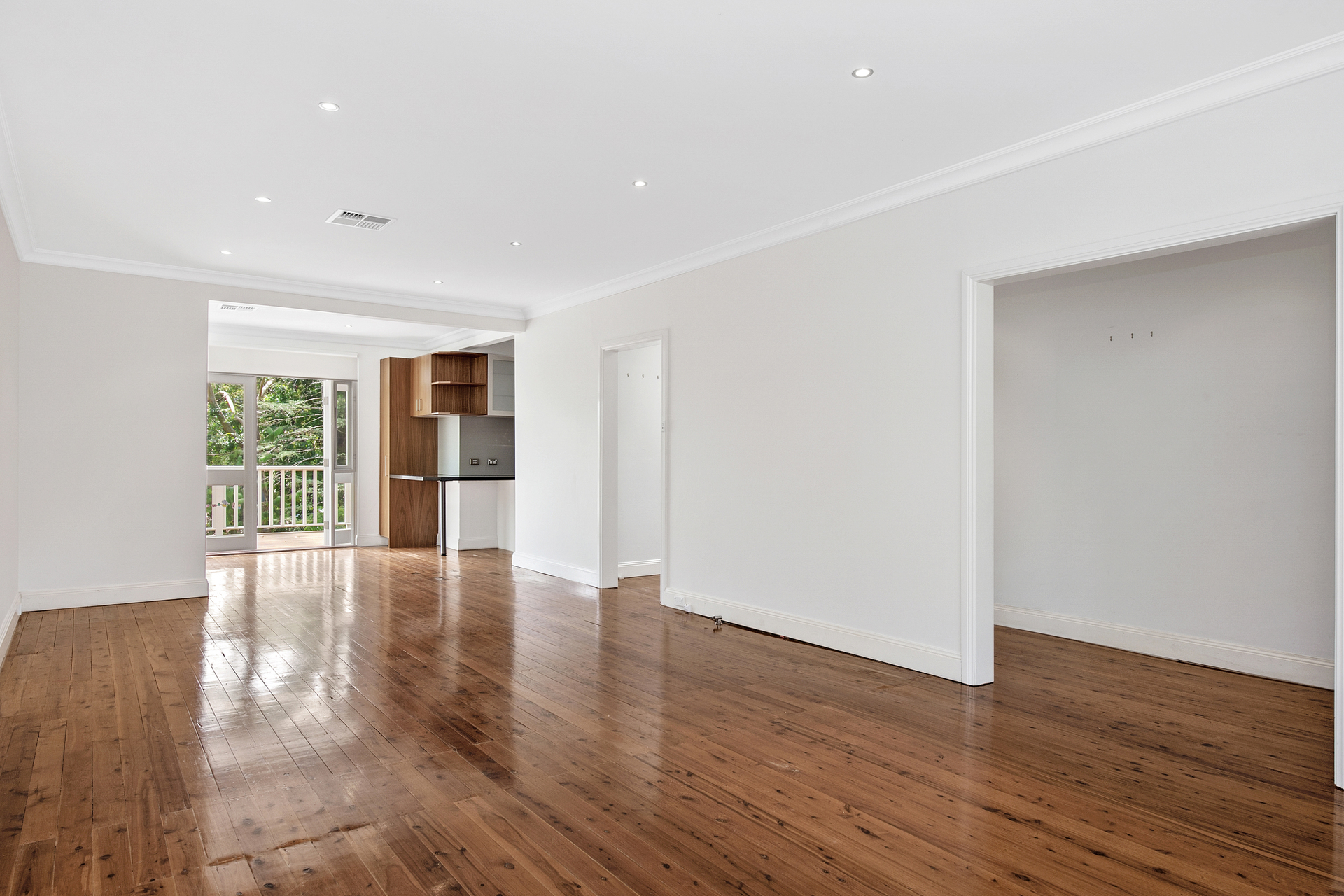 Timber Flooring in Pymble