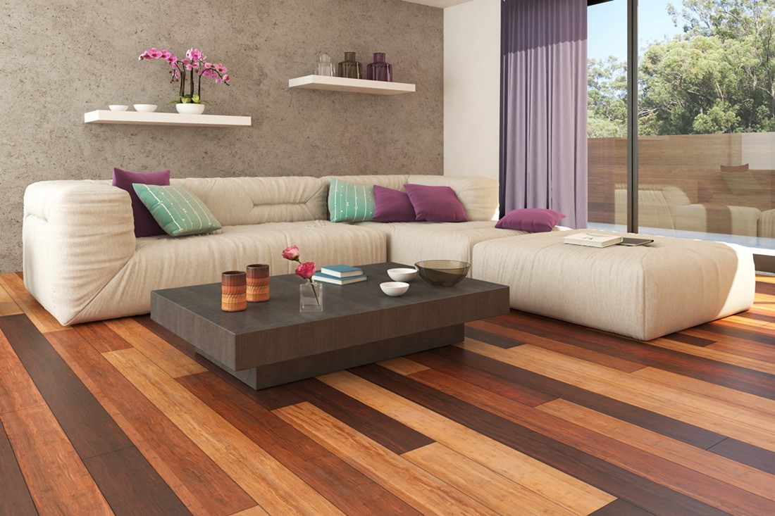 Advantages Of Installing Timber Flooring In Epping