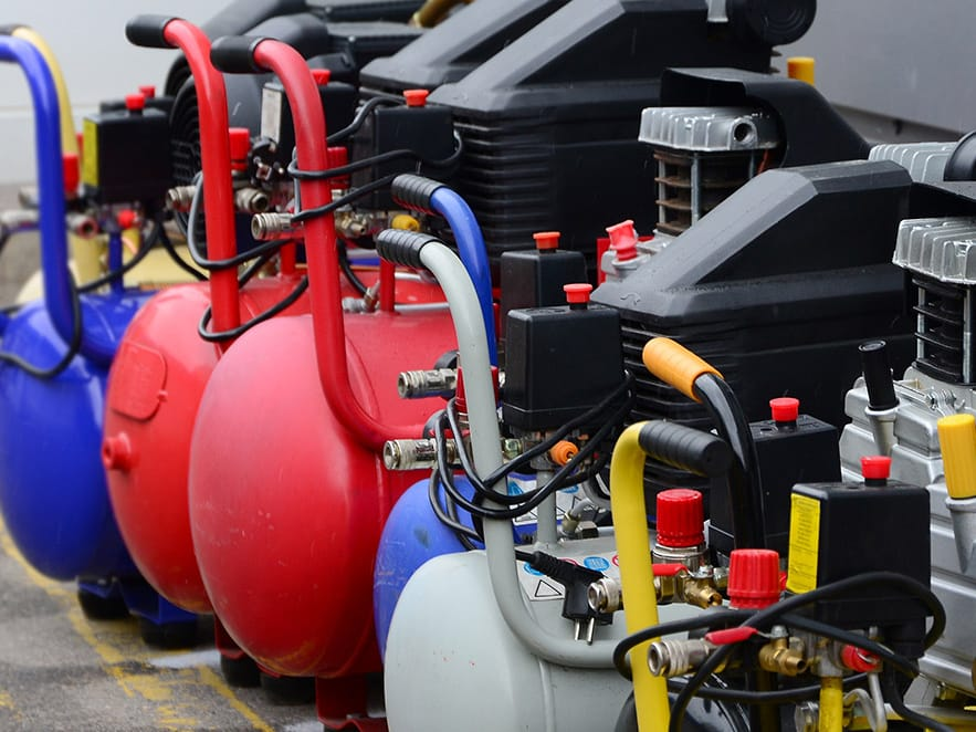 All You Need To Know Before Purchasing Air Compressor