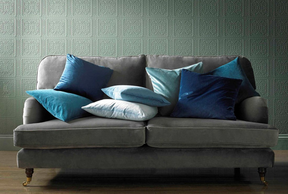 Enjoy Quality And Quantity Both With Charles Parsons Fabrics