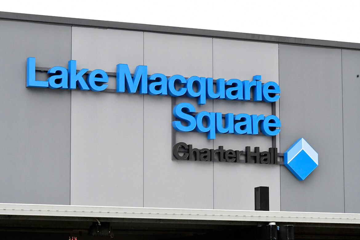 Types Of Building Signs In Sydney To Check With
