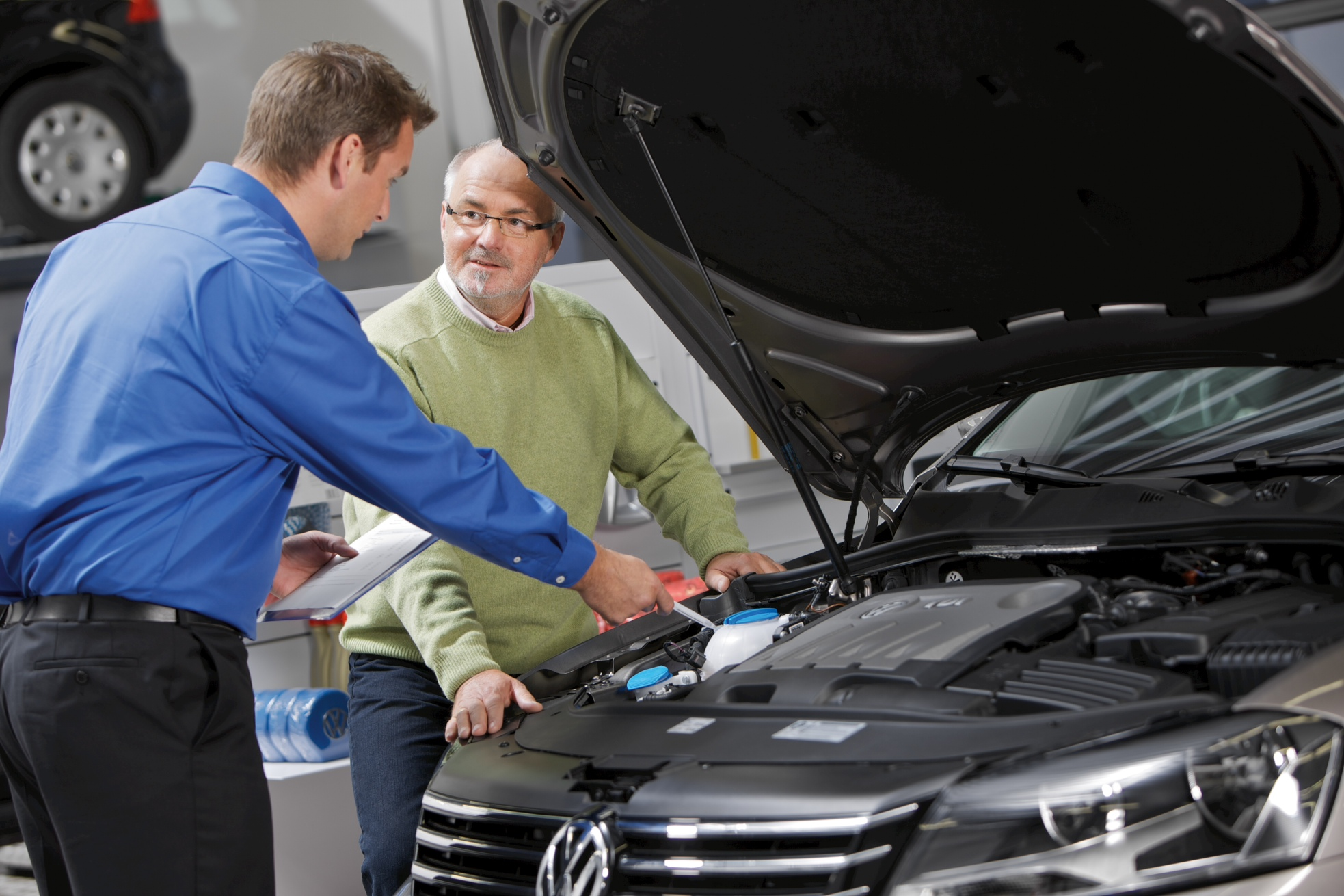 The Significance Of VW Independent Services