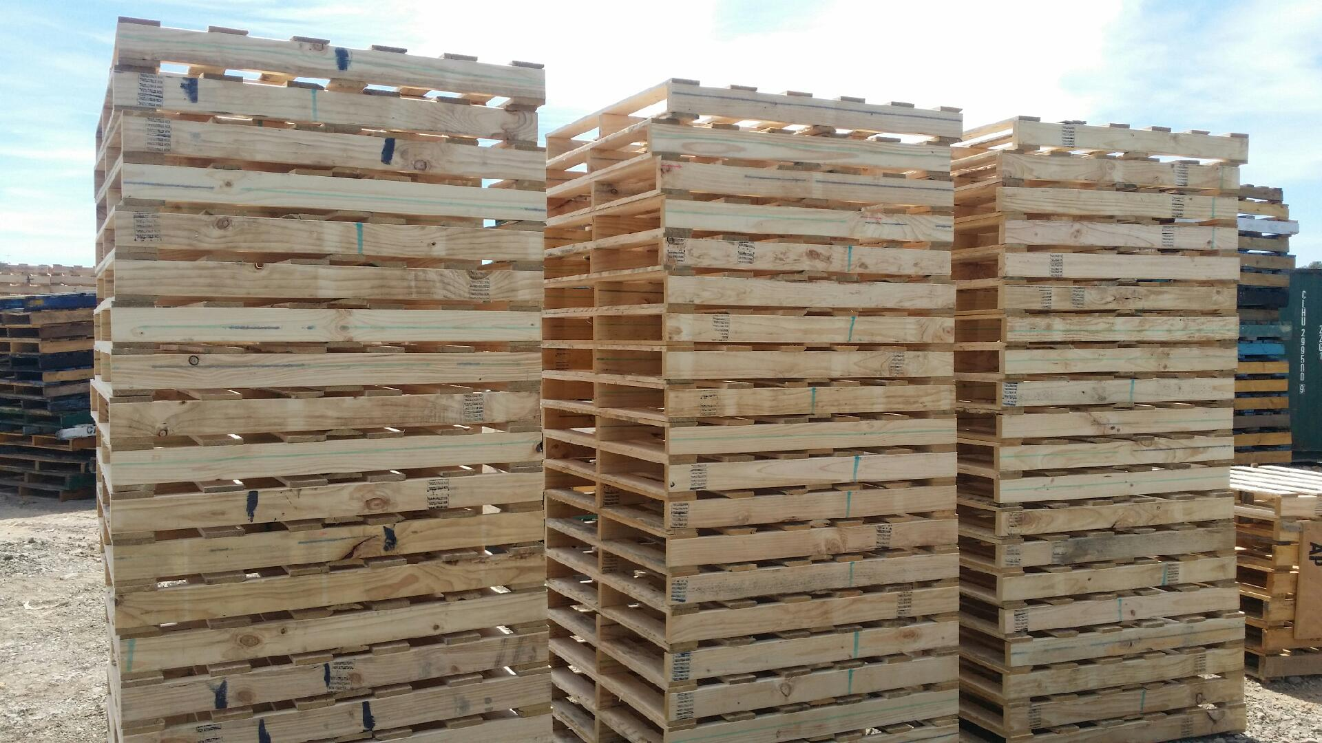 Address These Risks Before Buying cheap Pallets In Sydney
