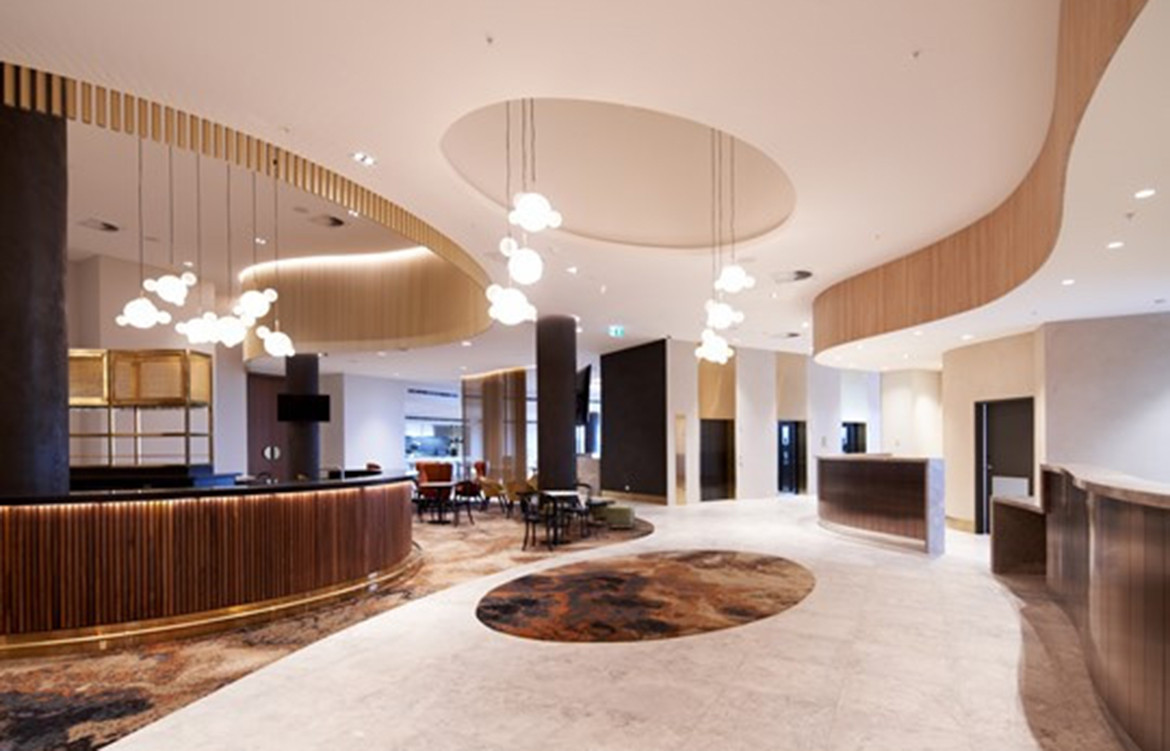 Commercial Joinery In Sydney – Helping The Aesthetic Value Of The Store To Hike Up