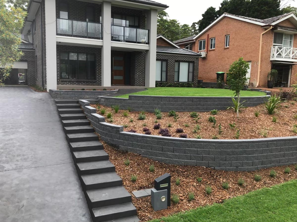 concreters in Pennant Hills