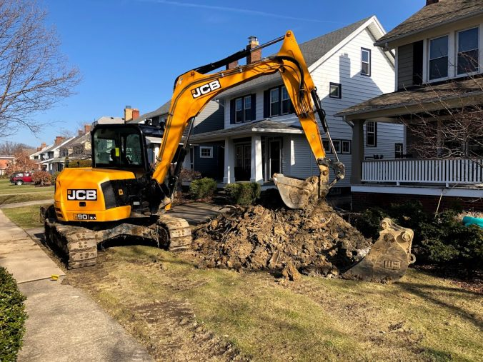 Exclusive Services Provided By The Best Excavation Companies  In Sydney