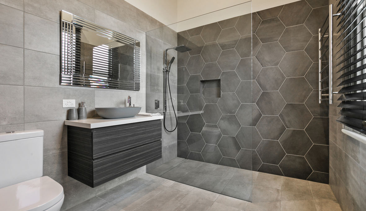 Creating A Bathroom Tiling Strategy – How To Optimize Bathroom Renovations In Western Sydney