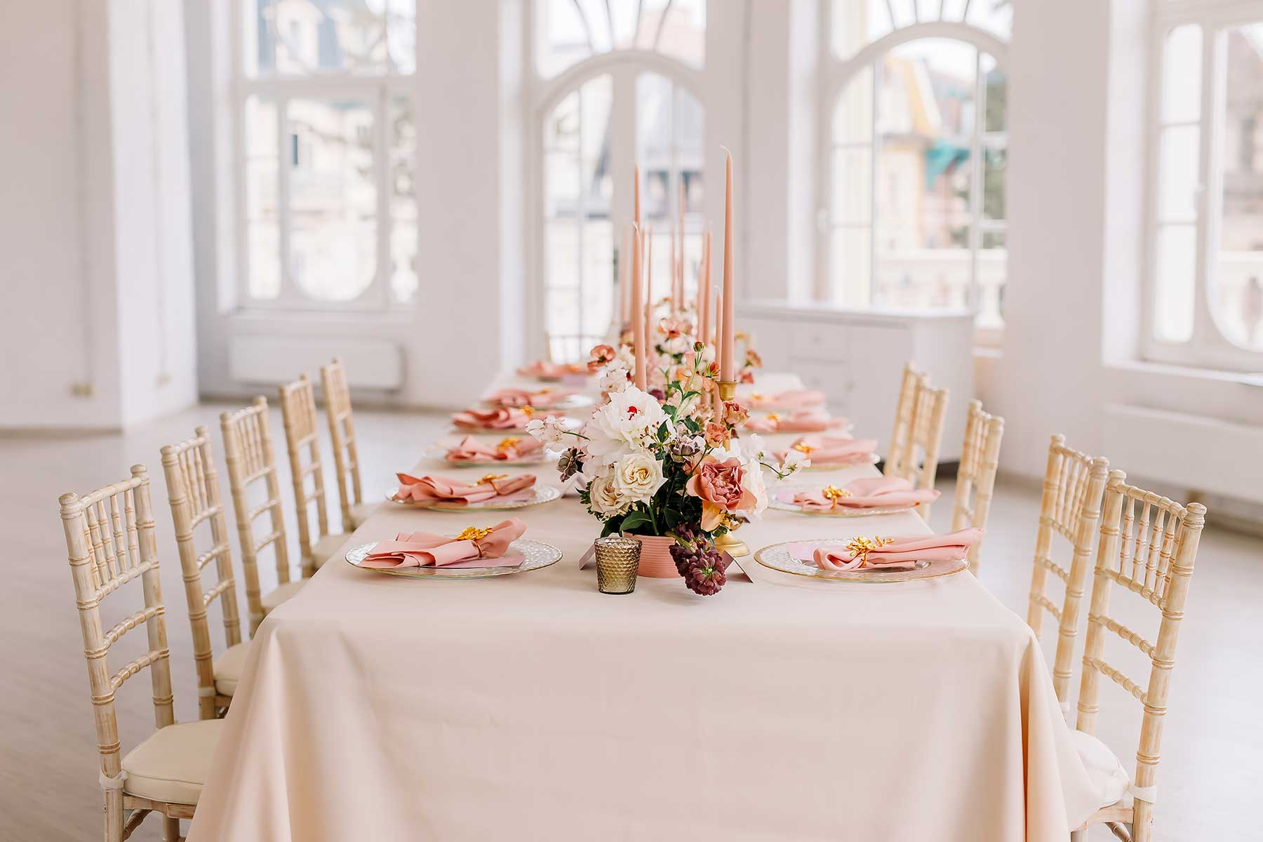 Table Linen Hire In Sydney – Guide Selecting The Best Providers