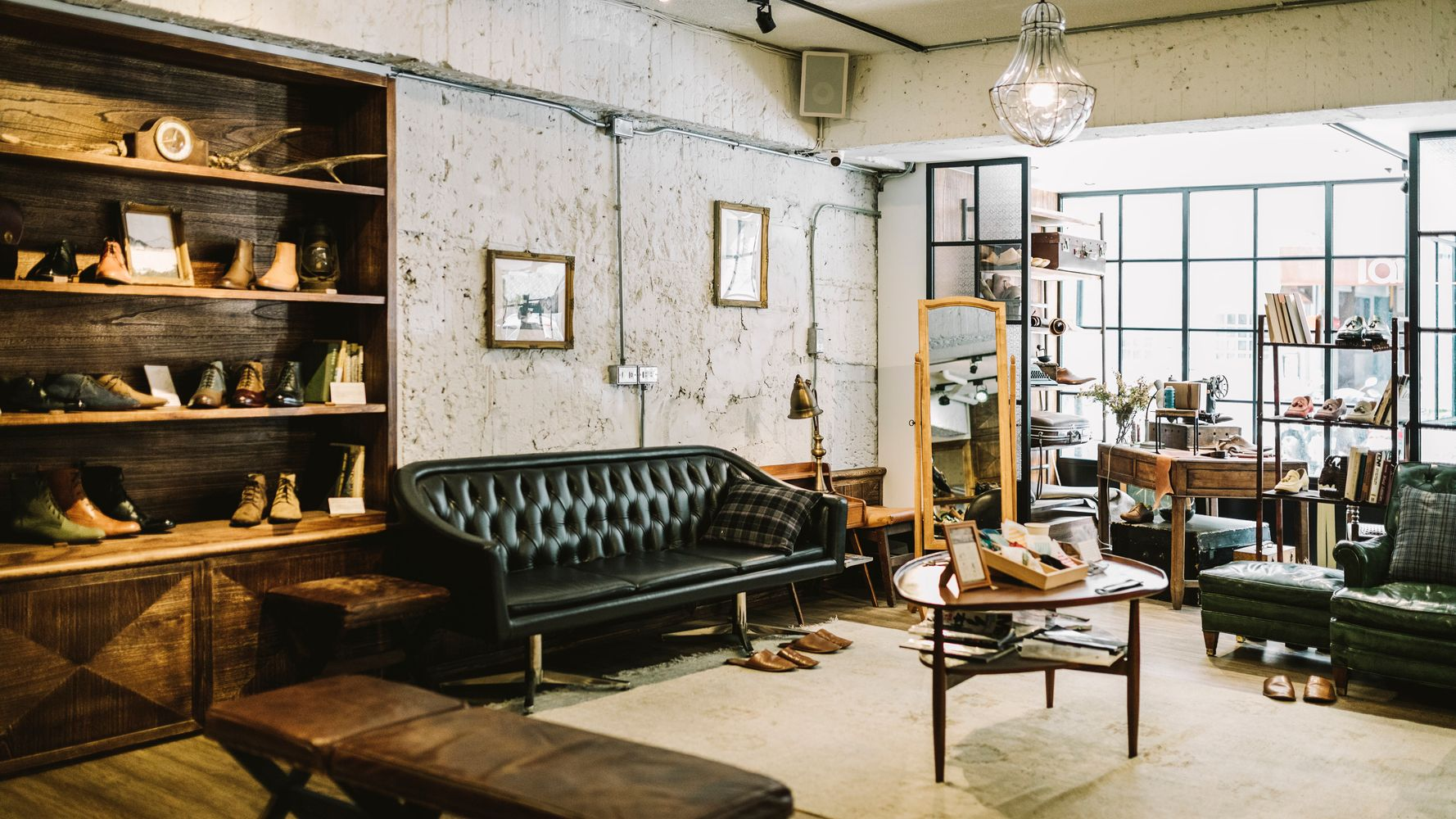 Excellent Features & Benefits Of Industrial Style Furniture In Australia