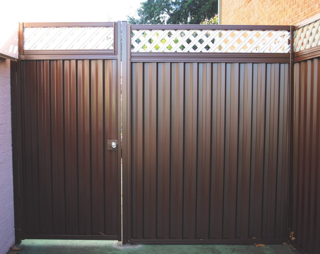 Benefits Of Using A Colorbond Fence For Your Environment