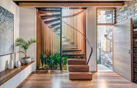 Finest Timber Stairs In Sydney