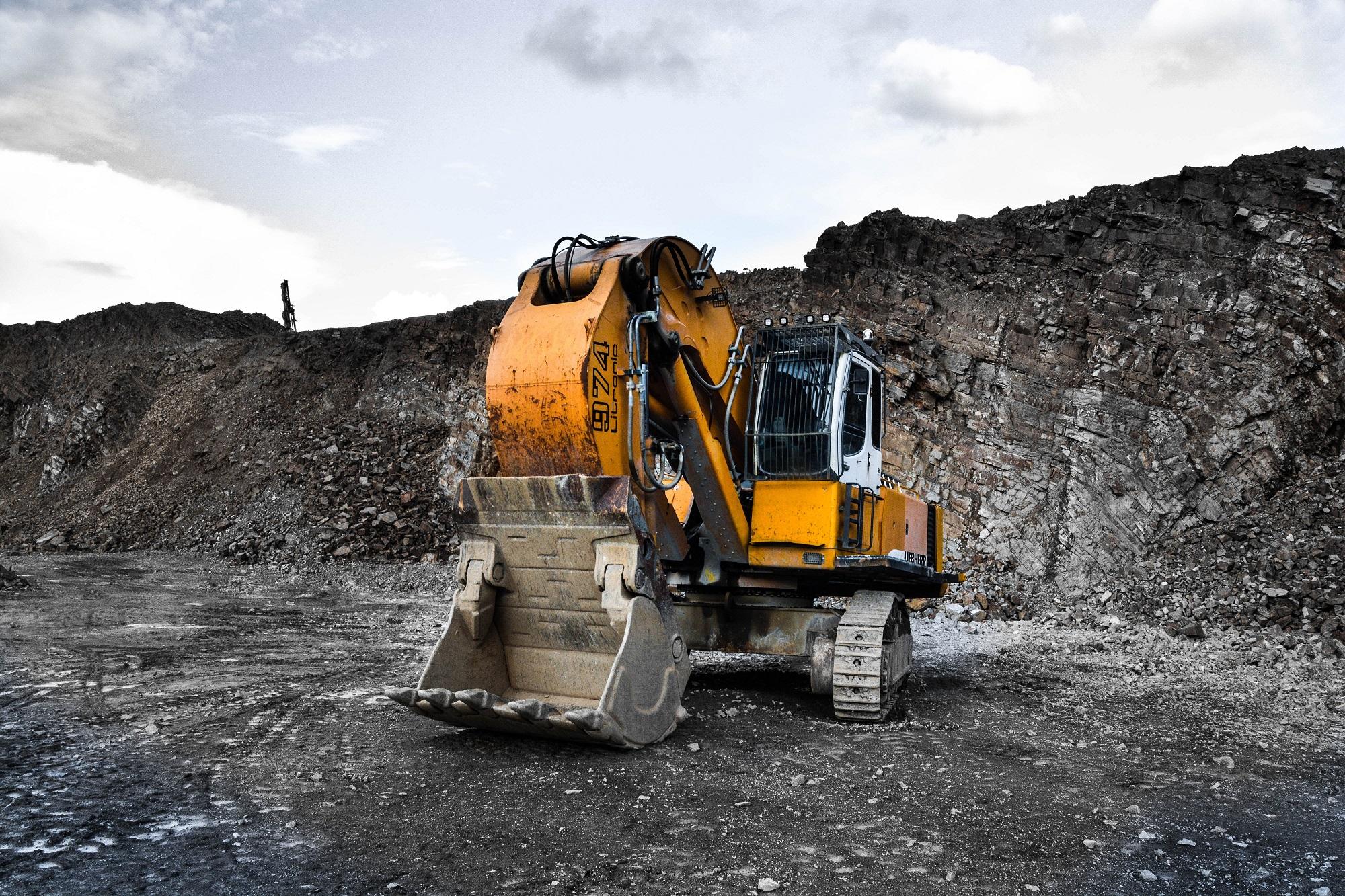 Excavators And Its Repair Services