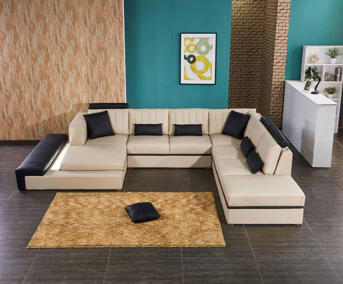 4 Great Reasons Why Homeowners Love The Concept Of Custom Made Sofas In Sydney