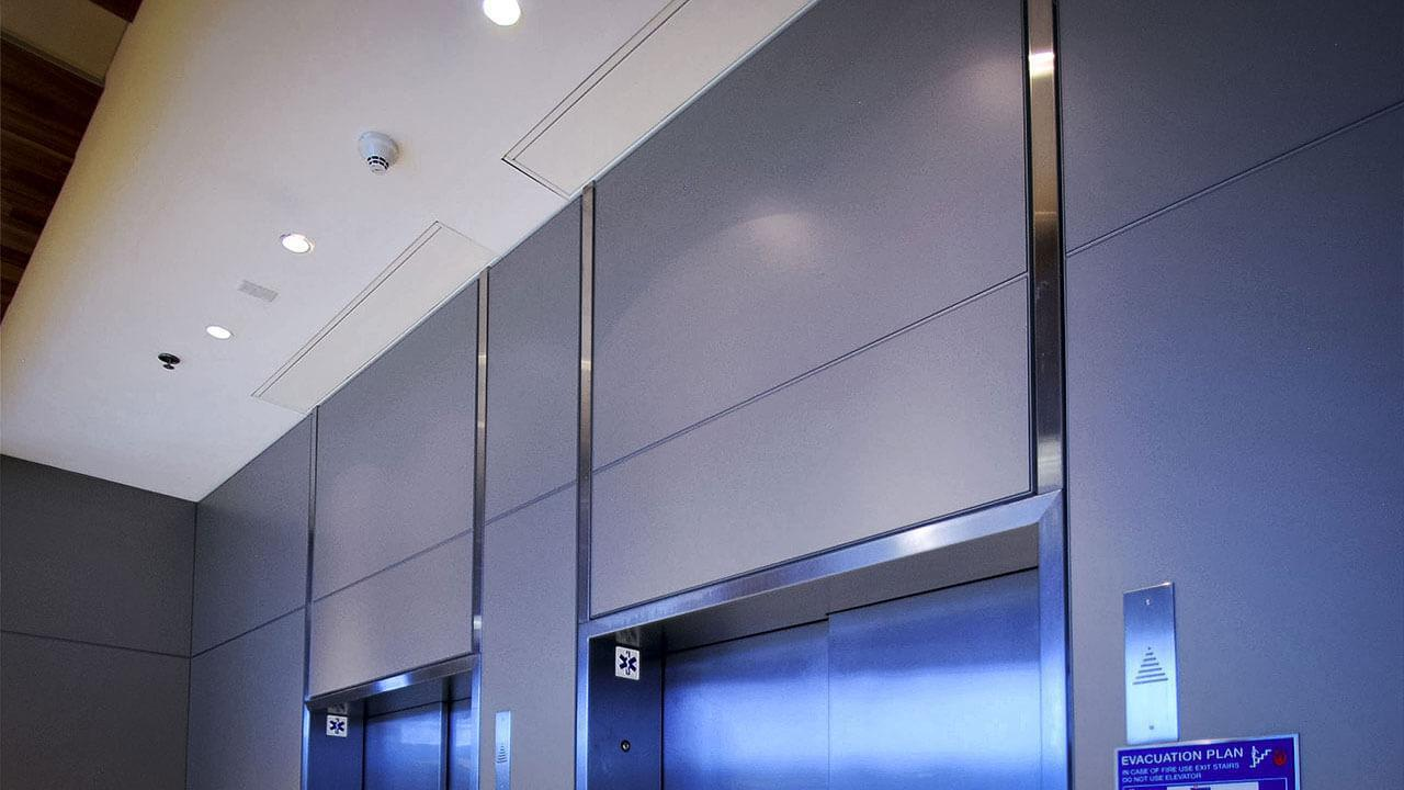 Why Should Most Homes Install Automated Smoke Curtains?