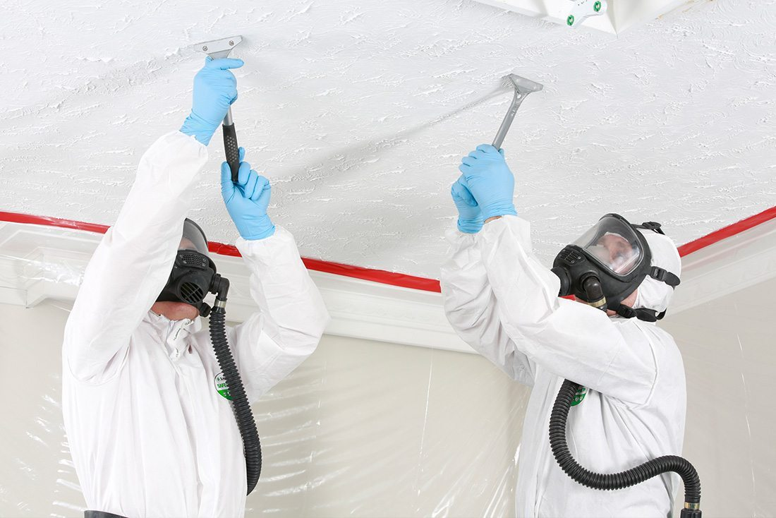 Excellent Benefits From Safe Asbestos Removal In Sydney