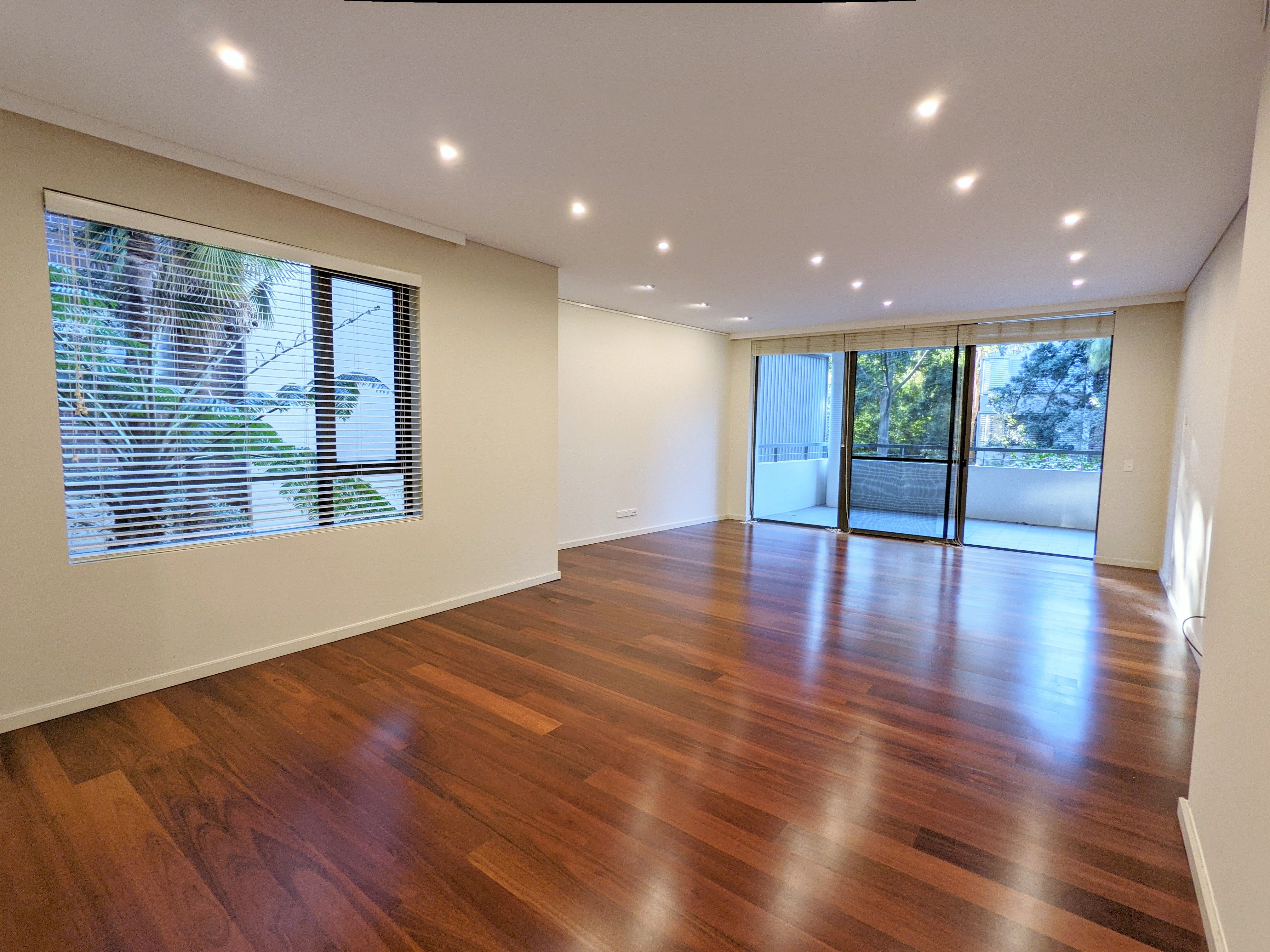 Different Types Of Timber Flooring