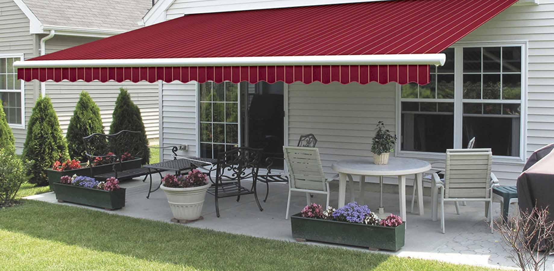 Here Are The Great Features And Benefits Of Awnings In Mosman