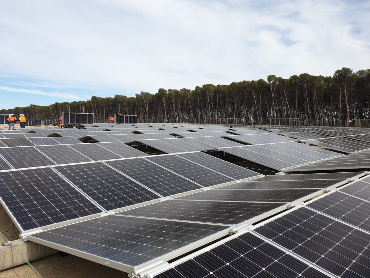 Strong Reasons To Install Solar Panels In Taree