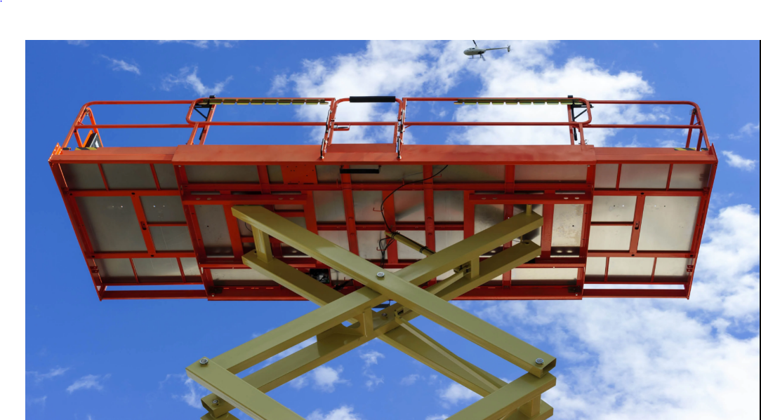 Learn The Advantages Of Hiring A Scissor Lift In Sydney