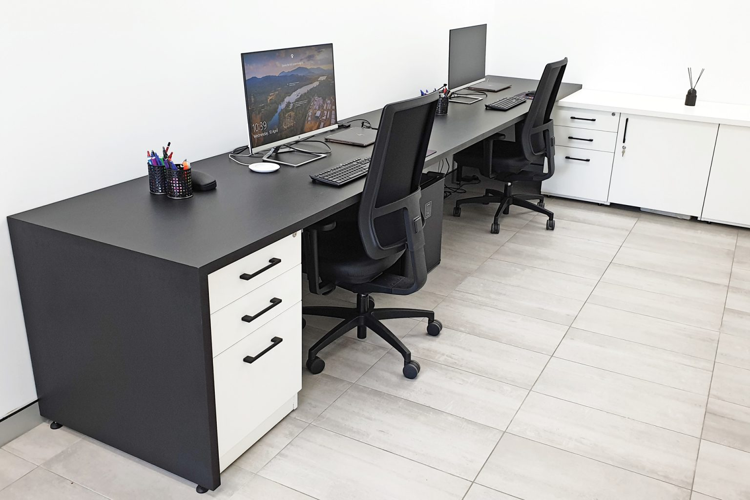 Why It Is All The More Important To Choose The Perfect Office Chairs In Parramatta