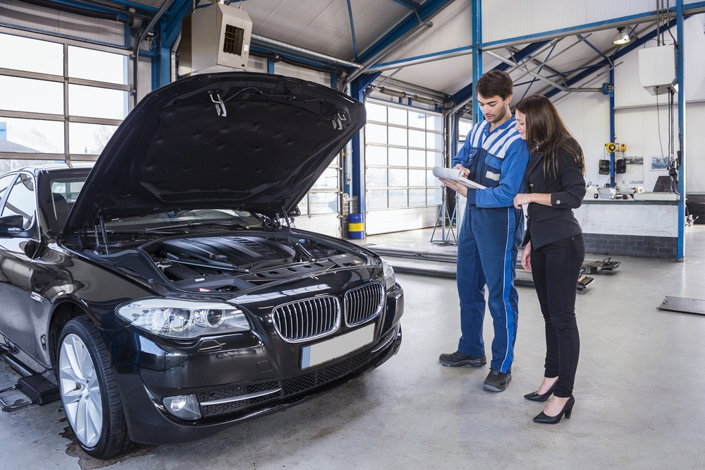 Tips To Choose The Right BMW Service