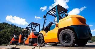 Short Term & Long Term Forklift Hire Service