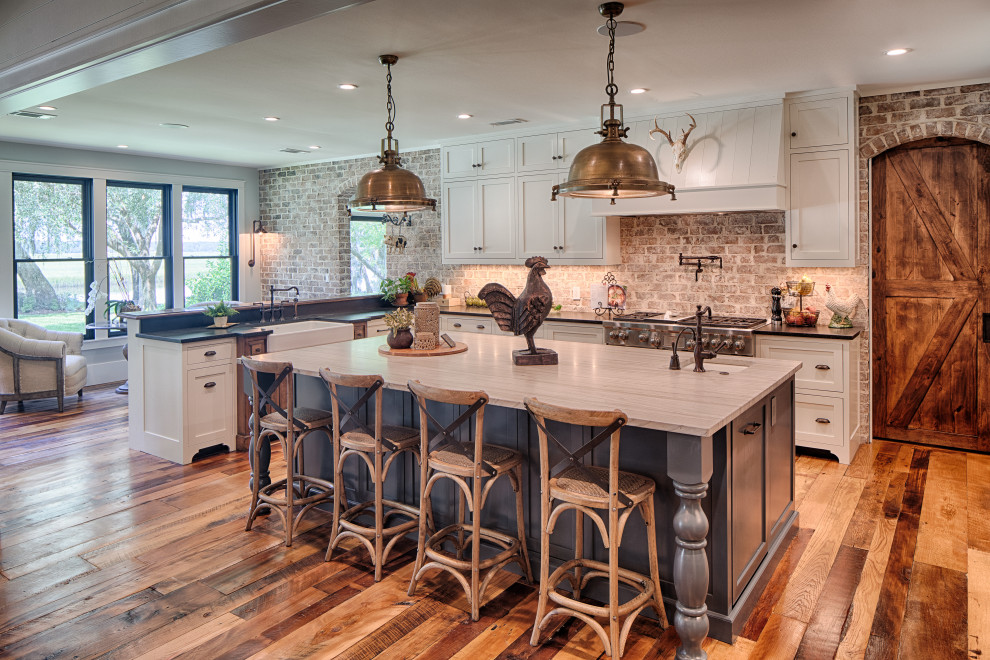 Here Are The Big Ideas For Your Custom Kitchens In Borenore