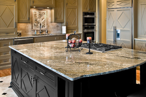Advantages Of Having Granite Countertops In The Kitchen