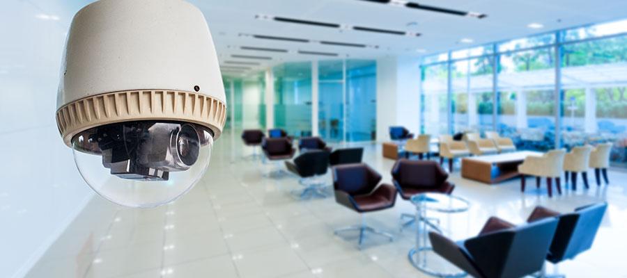 A new era for CCTV surveillance